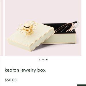 *BRAND NEW* Kate Spade Jewelry Box